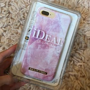 Accessories - Ideal of Sweden Phone Case